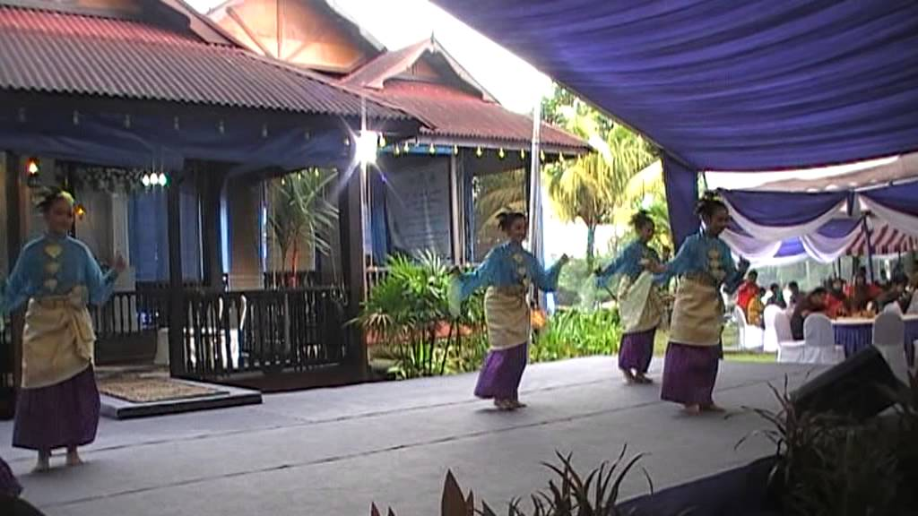 Download Tarian Joget Hati Senang - Wedding Tn Hj Jamak Daughter Rumah Limas