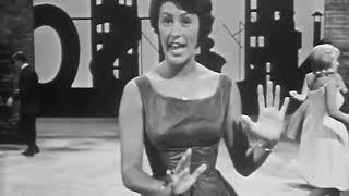 Pam Liversidge Blame It On The Bossa Nova 1963