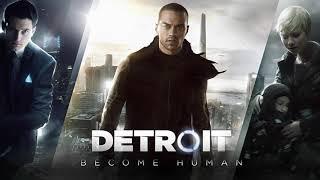 【Suspense Music】Find Jericho - Detroit Become Human Soundtrack
