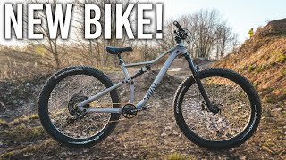 Mein Neues Enduro / Slopestyle BIKE! RoseBikes Ground Control