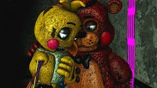 FNAF SFM True Friendship Never Withers 1 Five Nights at Freddy s SAD Animation