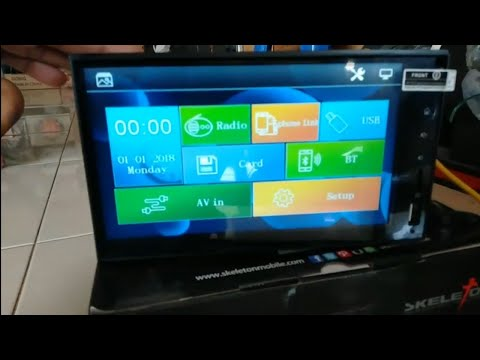 PRODUK Audio Mobil DVD Monitor Blaupunkt Cape Town Tersedia Di Cartens® Store.com Jakarta from YouTube · Duration:  4 minutes 2 seconds