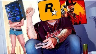 Why Does Rockstar Treat PC Releases DIFFERENTLY?