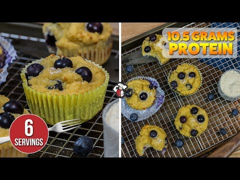 easy-130-calorie-blueberry-protein-muffins