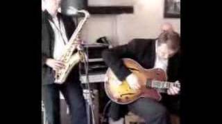 Bad Water  Jam- Lance Harrison  w/ Herbst Blues Band