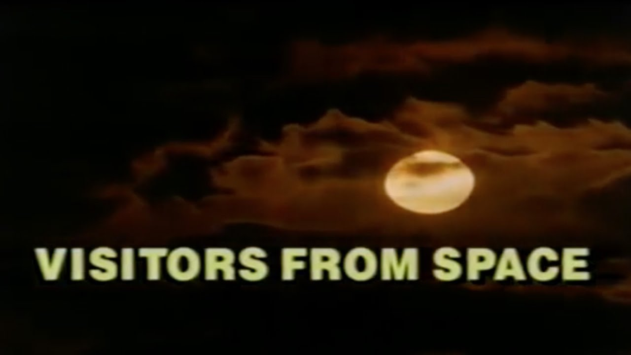 Visitors From Space (1992) - Full Documentary