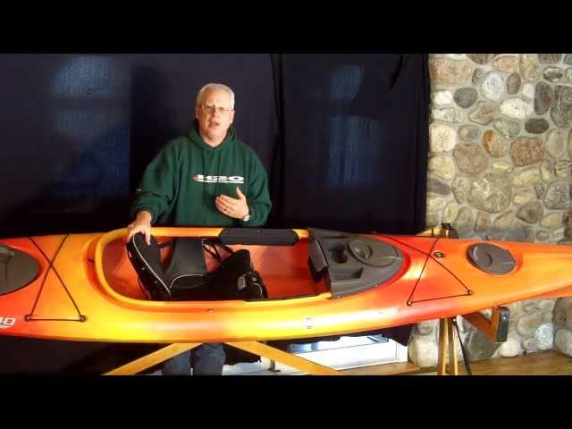Wilderness Systems Pungo 140 Kayak Review