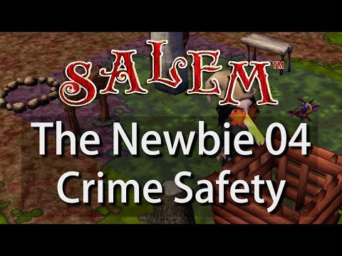 Salem The Game | The Newbie Ep.04