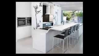 Уникальный Кухонные столы Kitchens