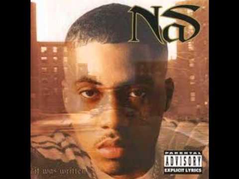 Nas I Gave You Power Instrumental