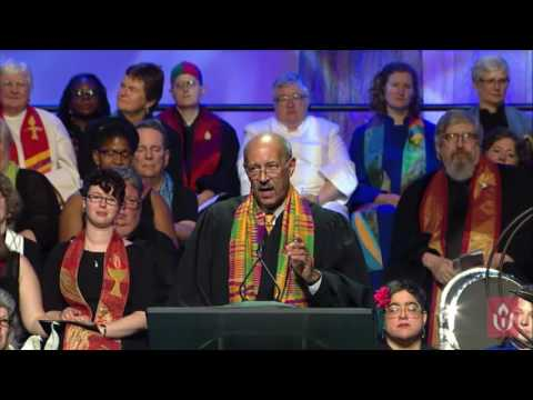 #265 Service of the Living Tradition Sermon at UUA General Assembly 2016