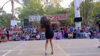 Stefy Patel Antaragni 2014, IIT Kanpur thumbnail