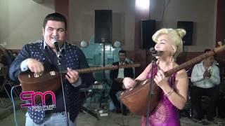 Asiq Eli - Asiq Samire - Deyisme - Atasin toyu Guzdek 2018