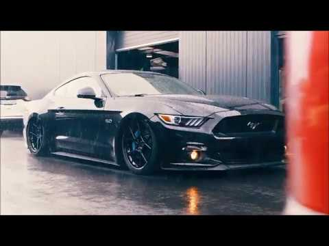 2017 Ford Mustang Gt Premium >> JP Performance | Ford Mustang | CarPorn - YouTube