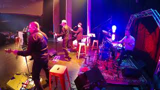 The Vecima Ritz: Innovative Excellence Software music, 2018 VIATEC Awards (Stage Left)
