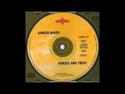 Ginger Baker - A2. Dust To Dust (Horses & Trees, 1986)