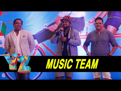 YZ Music Team | Jasraj Joshi, Hrishikesh Datar, Saurabh | Marathi Movie 2016