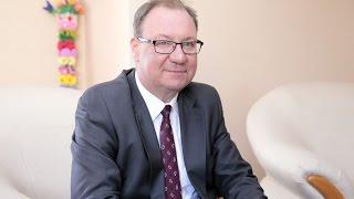 Konferencja prasowa w biurze poselskim Andrzeja Kani