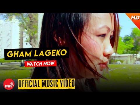 New Lok Dohori Song 2016/2072 || ''Gham Lageko By Milan Lama | Shiva 4s Media