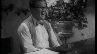 Povel Ramel - Min Semester, 1953