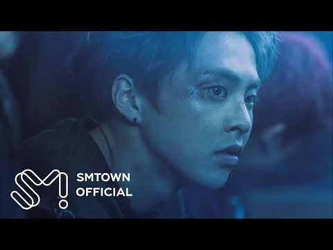 EXO 엑소 'Monster' Teaser (Chinese ver.)