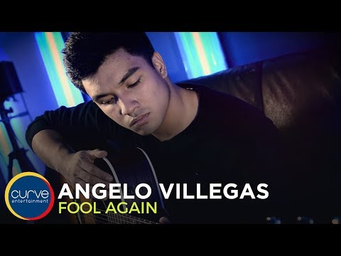 Angelo Villegas | Fool Again | Official Music Video
