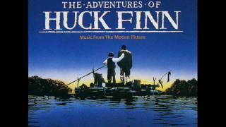 Huck Springs Jim - The Adventures of Huck Finn Score (9/10)