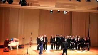 "Paola Gillo ""Total Praise"" - Christmas Concert"