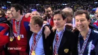 Чемпионат Мира по хоккею 2008 года [FINAL](Финальная игра чемпионата мира по хоккею с шайбой 2008 года проходила 18 мая 2008 в городе Квебек на арене «Колиз..., 2015-02-24T12:30:16.000Z)