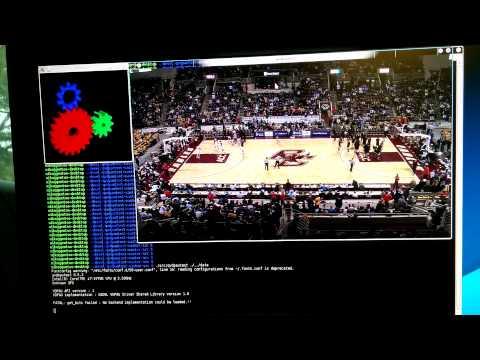 [qvdpautest] radeonsi HD 7950 UVD issue (Linux 3.13)