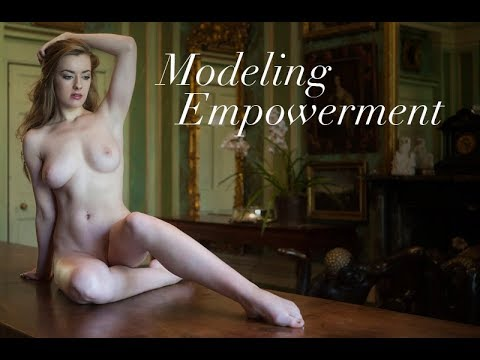 Rosa Brighid bullied nude model speaks out. How being a model changed her life. thumbnail
