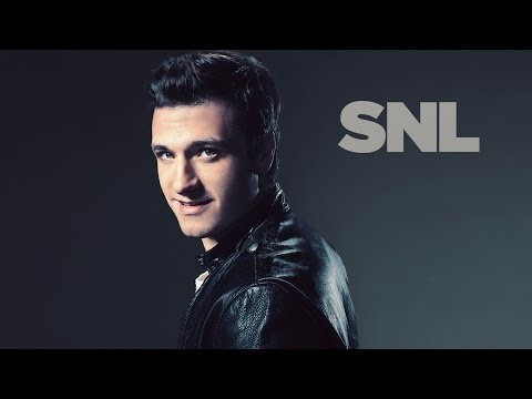 Saturday Night Live - Josh Hutcherson - November 23, 2013