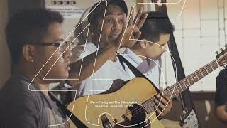 45 (Acoustic version) - Glenn Fredly & The Bakuucakar live at Lokananta