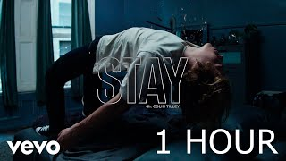 The Kid LAROI, Justin Bieber - Stay (1 Hour Loop)