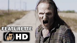 FEAR THE WALKING DEAD Season 4 Official Featurette