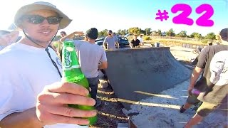 Building A Skateboard Quarter Pipe Diy (gaytimes #22)