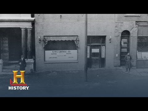 The St. Valentine's Day Massacre (History Channel)