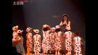 徐小鳳 1987年演唱會2