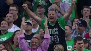 Boston Celtics vs Washington Wizards - May 10, 2017