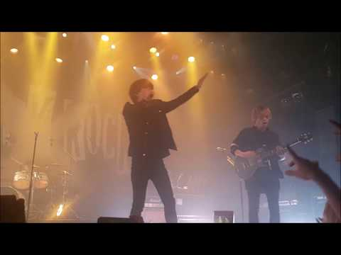 ONE OK ROCK 2017 AMBITIONS EUROPE TOUR LIVE AMSTERDAM