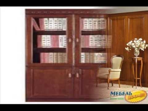 Шкаф для документов Корсар коллекции Mind