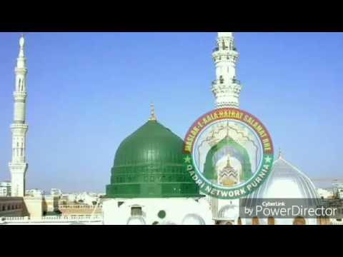 Karun Me Bhi Dide Bahare Madina - Asad Iqbal 2017   Best Naat HD Sound
