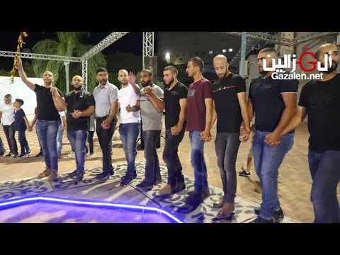 اشرف ابو الليل محمود الجلماوي ومحمود السويطي أفراح ال عبد الجواد حفلة معاد