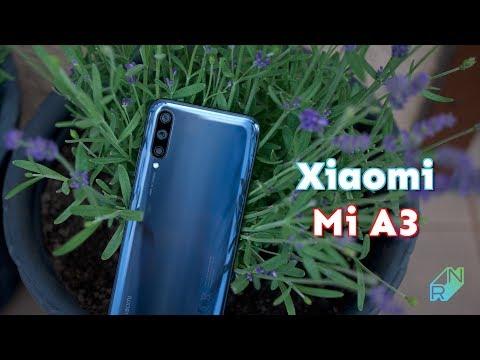 Xiaomi Mi A3 - Recenzja | Robert Nawrowski