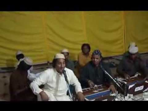 Allah Lok Qawwal  02 11 2013 DSF  Manqabat Baba Fareed X264