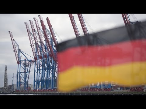 Chances of a German Recession Are Falling: Ifo's Fuest