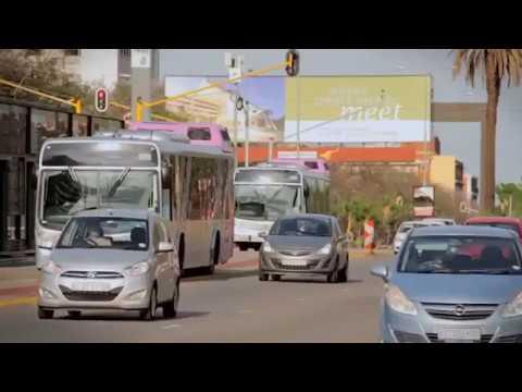 Eye on Gauteng: Uber/meter taxi debacle
