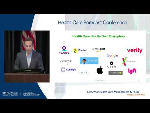 Dean A. Rosen, JD - Federal Health Policy in This Midterm Election Year