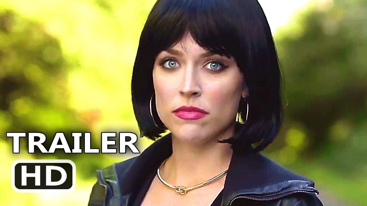 POINT DEFIANCE Trailer (2020) Thriller Movie