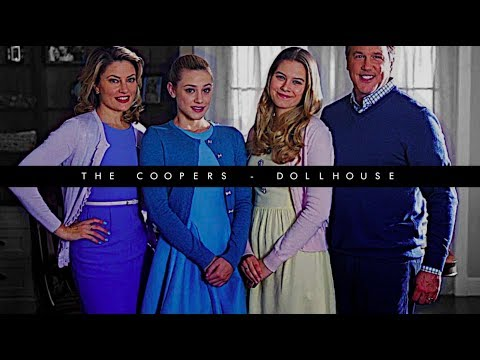 the coopers — dollhouse
